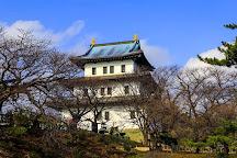 Matsumae Jinja Shrine, Matsumae-cho, Japan