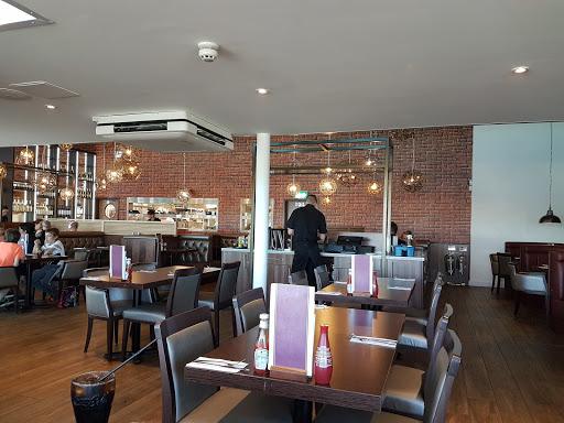 Arbuckles Restaurant
