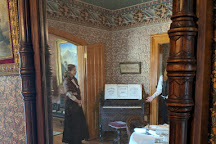 Healy House Museum & Dexter Cabin, Leadville, United States