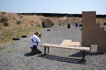 360 Degrees Shooting & Training Center, Plovdiv, Bulgaria