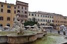 Fontana dei Quattro Fiumi