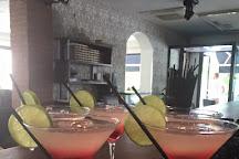 Living Room Bar, Marbella, Spain