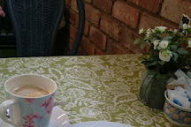 Whitlenge Garden Centre and Tea Rooms, Hartlebury, United Kingdom