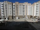 Новостройки, улица Челнокова на фото Севастополя