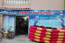 Calpe Multiaventura, Calpe, Spain