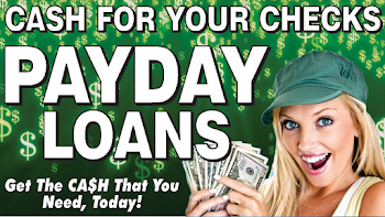 Easy Cash Payday Advance Payday Loans Picture