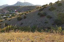 Alchak, Sudak, Crimea