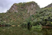 Laguna el Tabacal, La Vega, Colombia