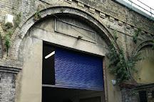 The Kernel Brewery, London, United Kingdom
