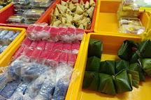 Baba Charlie Nyonya Cakes, Melaka, Malaysia