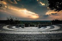 Belvedere di Tornavento, Lonate Pozzolo, Italy