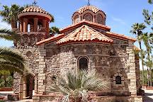 St. Anthony's Greek Orthodox Monastery, Florence, United States