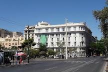 National and Kapodistrian University of Athens, Athens, Greece