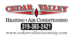 Cedar Valley Heating, Air Conditioning & Plumbing