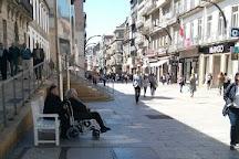 Centro Principe, Vigo, Spain