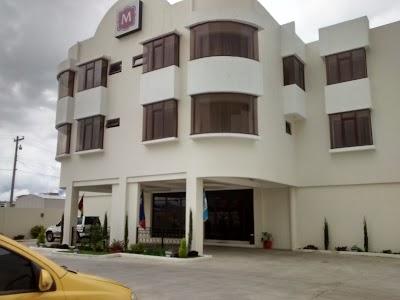 Hotel Madelyn Quetzaltenango Department Guatemala