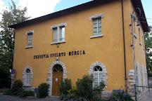 Museo della Ferrovia Spoleto Norcia, Spoleto, Italy