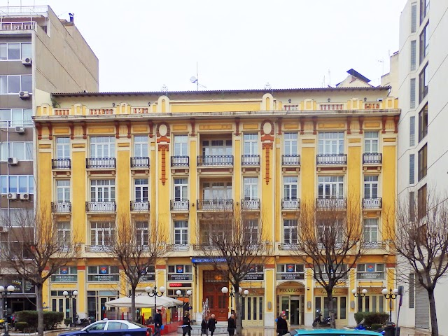 Mediterranean College of Thessaloniki