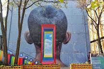798 Art Zone, Beijing, China