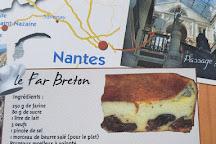 Ets MARTIN Ostreiculteur, Ile-aux-Moines, France