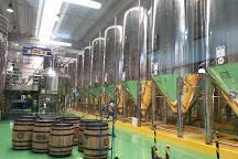 Cervejaria Colorado, Ribeirao Preto, Brazil