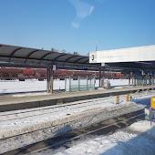Станция  Marktredwitz