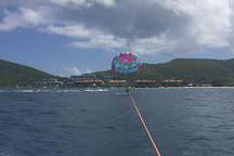 Parasail Virgin Islands, St. Thomas, U.S. Virgin Islands