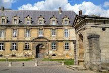 Castle of Sedan, Sedan, France