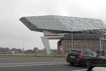 Havenhuis, Antwerp, Belgium