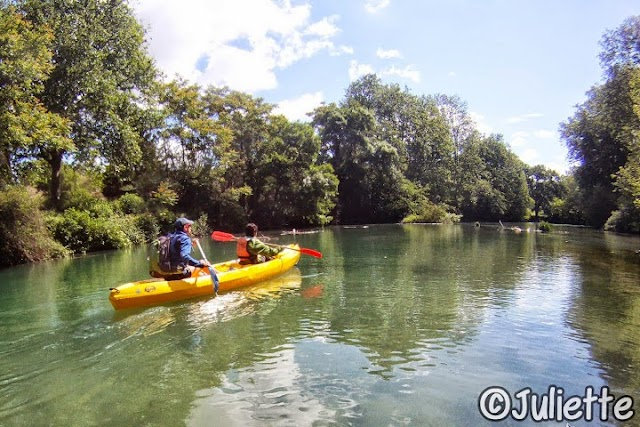 Montpellier Canoe-Kayak