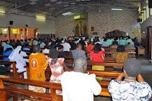 Maula Cathedral, Lilongwe, Malawi