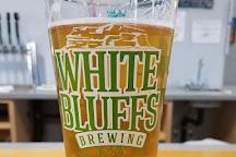 White Bluffs Brewing, Richland, United States