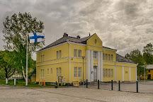 Kemin Jalokivigalleria (Kemi Gemstone Gallery), Kemi, Finland