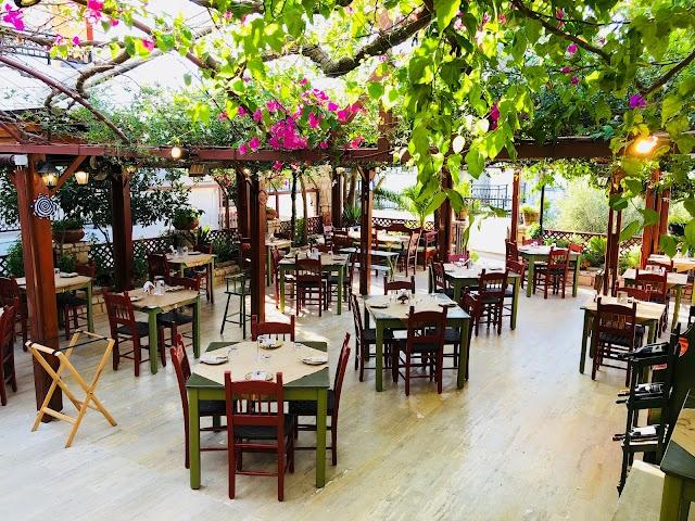 Kastro Cretan Cuisine