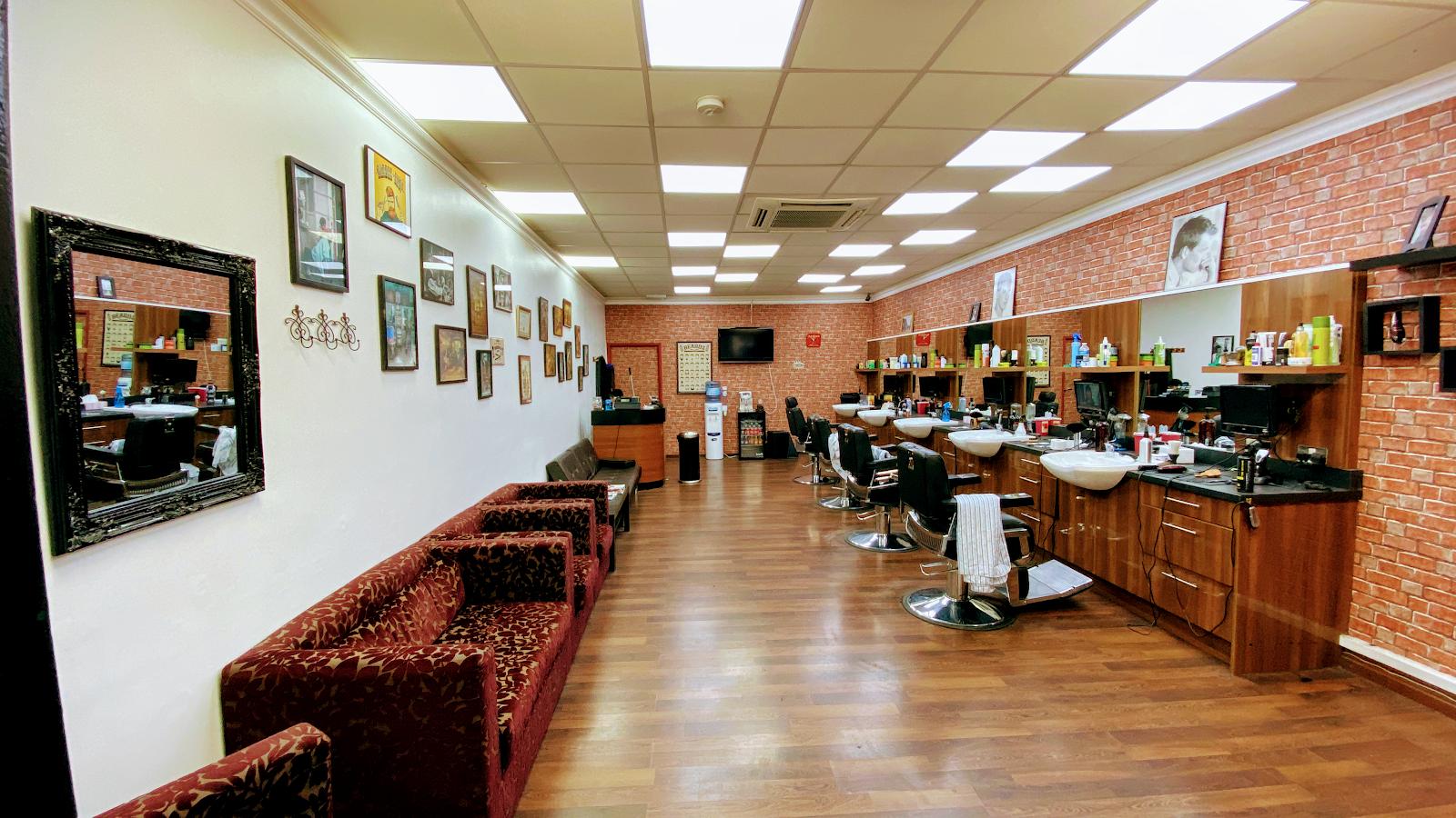 Kings Barber