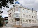 Донецкий еврейский общинный центр, улица Кобозева на фото Донецка