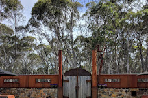 The Wall in the Wilderness, Derwent Bridge, Australia