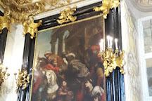Cappella dei Banchieri e dei Mercanti, Turin, Italy