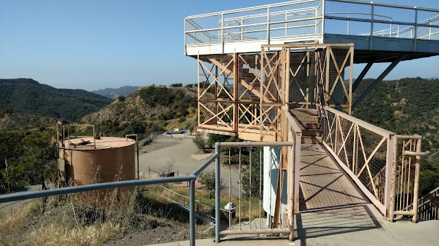 San Vicente Mountain Park
