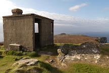 Horn Head, Dunfanaghy, Ireland