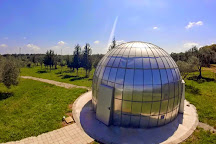 Parco Astronomico San Lorenzo, Casarano, Italy