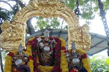 Prasanna Venkateswara Temple, Appalayagunta, Tirupati, India