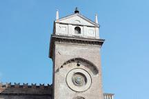 Rotonda di San Lorenzo, Mantua, Italy