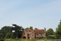Stoneleigh Abbey, Kenilworth, United Kingdom