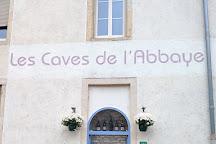 Les Caves de l'Abbaye, Beaune, France