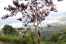 Puncak Lawang Matur Agam, Bukittinggi, Indonesia