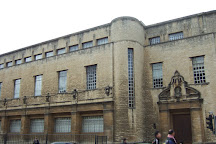Weston Library, Oxford, United Kingdom
