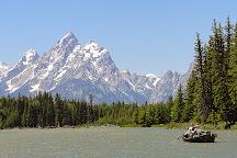 Scenic Safaris, Jackson, United States