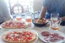 Al Puunt-Snack Beach Bar, Griante, Italy