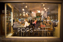 Pops for Champagne, Chicago, United States